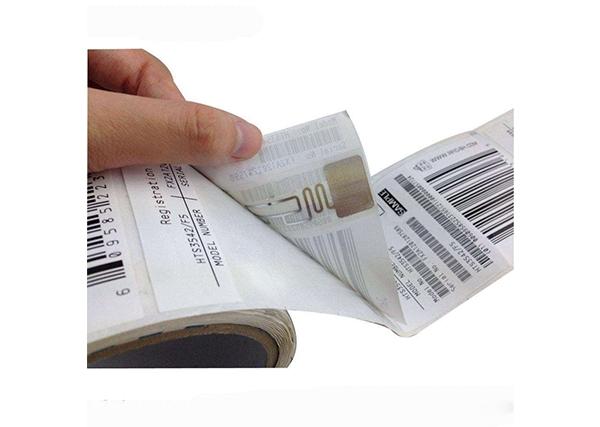 RFID條碼電子標簽