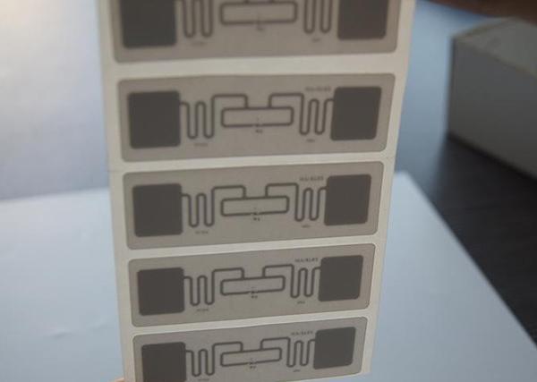 有源RFID電子標簽