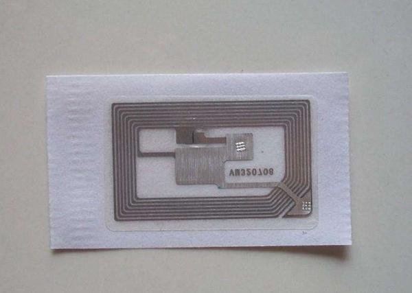 RFID圖書標簽